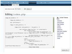 PHP код в Вордпресс