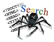 поисковые роботы