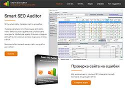 Smart SEO Auditor